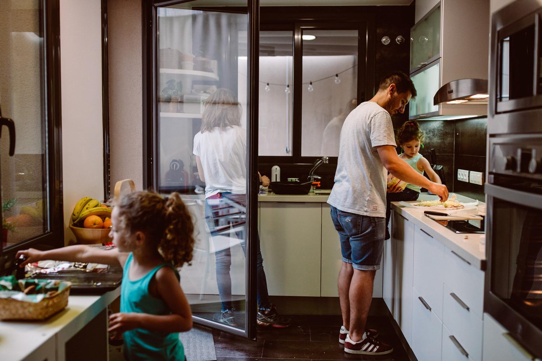 fotografo de familias barcelona