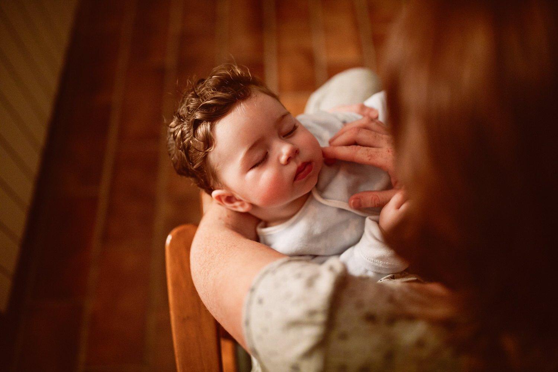 fotografia natural bebes niños barcelona