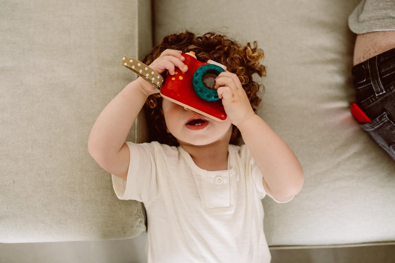 fotografia natural niños girona