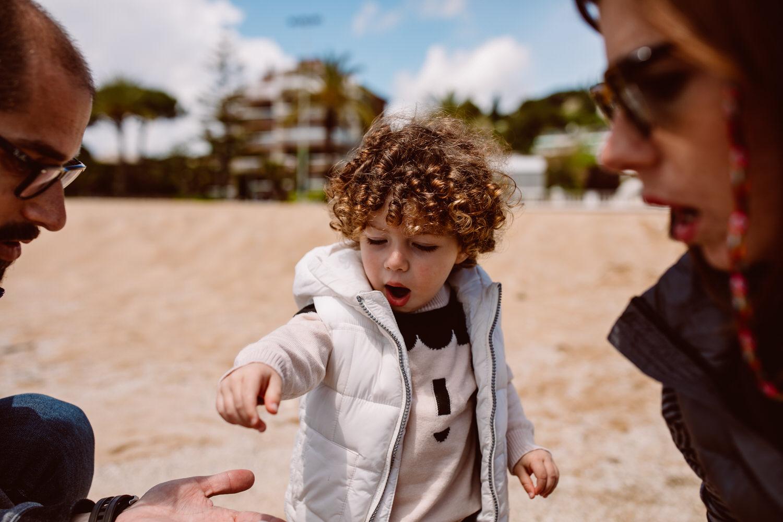 fotografia natural niños barcelona