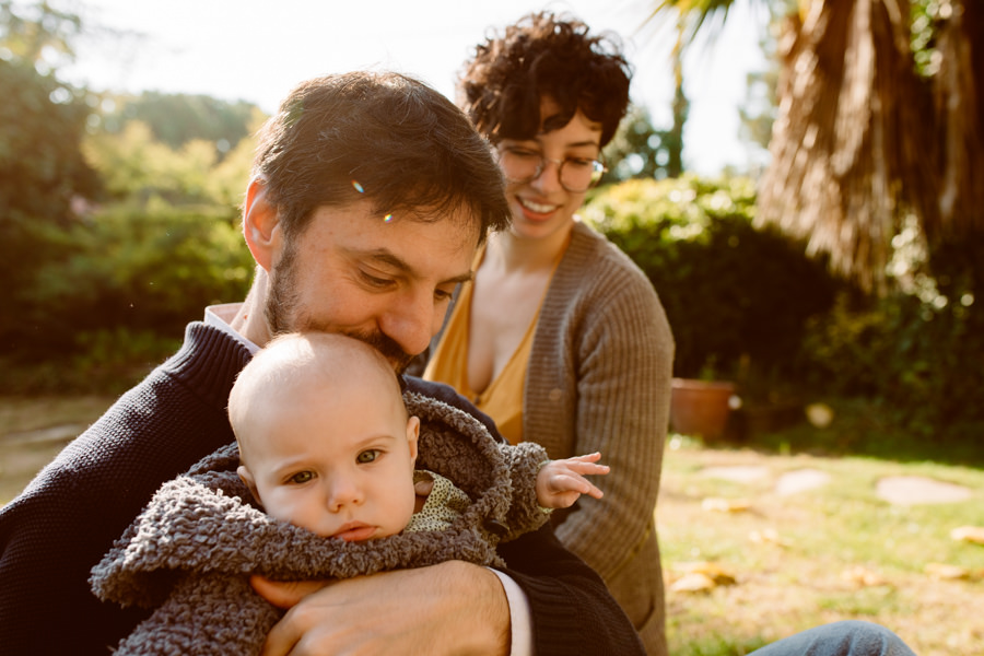 fotografias familia naturales barcelona