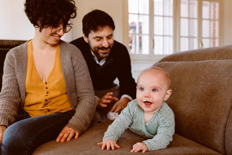 fotos de maternidad bonitas