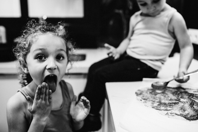 fotografia documental de familia