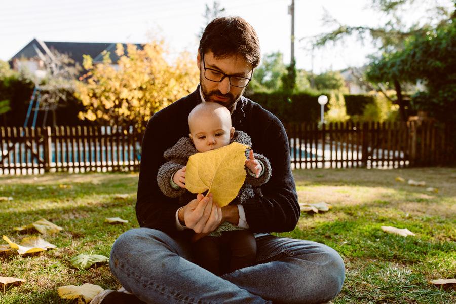 fotografias familia sin posado barcelona